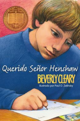 Querido Senor Henshaw: Dear Mr. Henshaw