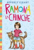 Book Cover Image. Title: Ramona la chinche:  Ramona the Pest, Author: Beverly Cleary