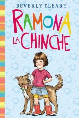 Ramona la chinche: Ramona the Pest