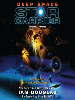 Deep Space: Star Carrier Series, Book 4