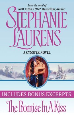 The Promise in a Kiss with Bonus Material