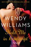 Book Cover Image. Title: Hold Me in Contempt, Author: Wendy Williams