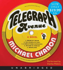 Telegraph Avenue (Low Price CD)