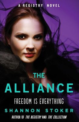 The Alliance (Registry Series #3)