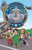 Book Cover Image. Title: The Nerdy Dozen, Author: Jeff Miller