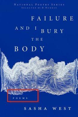 Failure and I Bury the Body