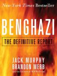 Book Cover Image. Title: Benghazi:  The Definitive Report, Author: Brandon Webb