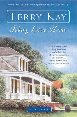 Taking Lottie Home: A Novel