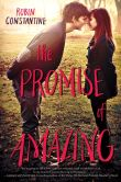 Book Cover Image. Title: The Promise of Amazing, Author: Robin Constantine