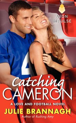 Catching Cameron (Love and Football Series #3)
