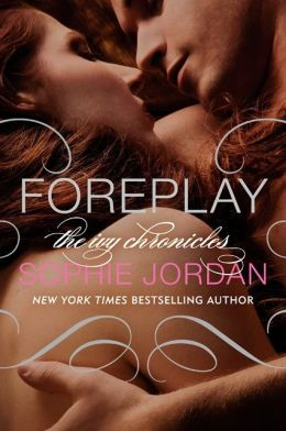 Foreplay (Ivy Chronicles Series #1)