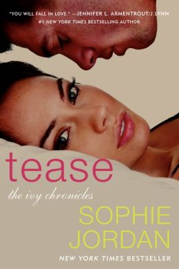 Tease (Ivy Chronicles Series #2)