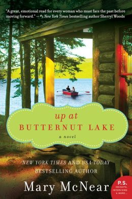 Up at Butternut Lake (Butternut Lake Trilogy Series #1)