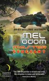 Book Cover Image. Title: Master Sergeant:  The Makaum War: Book One, Author: Mel Odom