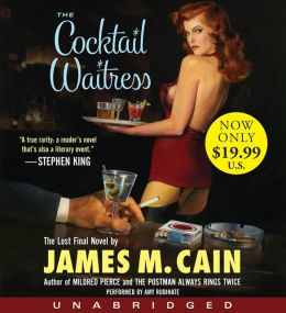 The Cocktail Waitress (Low Price CD)