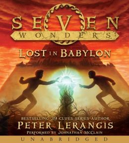 Lost in Babylon (Seven Wonders Series #2)