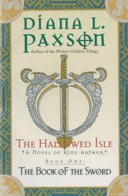 The Hallowed Isle Book One: The Book of the Sword