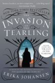 Book Cover Image. Title: The Invasion of the Tearling, Author: Erika Johansen