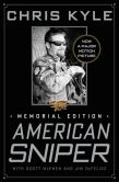 Book Cover Image. Title: American Sniper:  Memorial Edition, Author: Chris Kyle