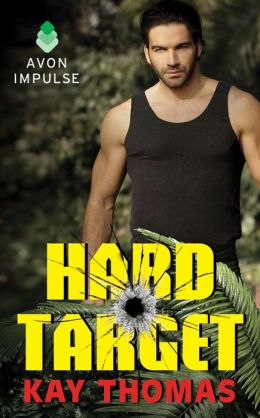 Hard Target: Elite Ops - Book One