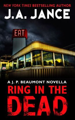 Ring In the Dead (J. P. Beaumont Series Novella)