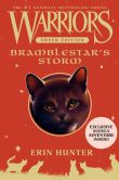 Book Cover Image. Title: Bramblestar's Storm (Warriors Super Edition Series), Author: Erin Hunter