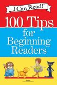 Book Cover Image. Title: I Can Read!:  100 Tips for Beginning Readers (PagePerfect NOOK Book), Author: Various