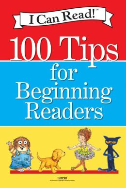I Can Read!: 100 Tips for Beginning Readers (PagePerfect NOOK Book)