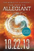 Book Cover Image. Title: The World of Divergent:  The Path to Allegiant, Author: Veronica Roth