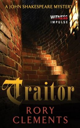 Traitor: A John Shakespeare Mystery