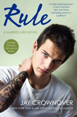 Rule (Marked Men Series #1)
