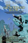 Book Cover Image. Title: The Graveyard Book Graphic Novel:  Volume 2, Author: Neil Gaiman