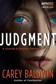 Judgment: A Cassidy & Spenser Thriller