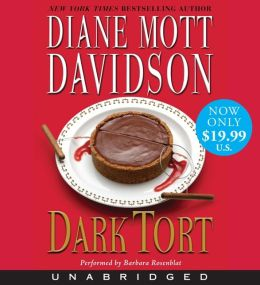 Dark Tort (Culinary Mystery Series #13)