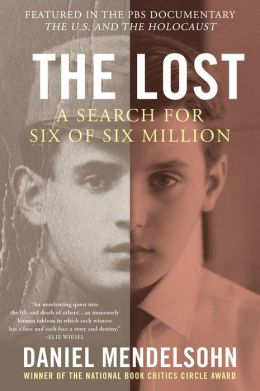 The Lost: The Search for Six of Six Million