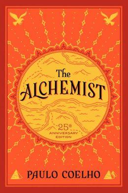 The Alchemist (25th Anniversary Edition)