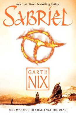 Old Kingdom 1 - Sabriel - Garth Nix