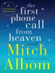 Book Cover Image. Title: The First Phone Call from Heaven (Signed Edition), Author: Mitch Albom