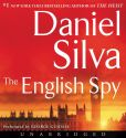 Book Cover Image. Title: The English Spy (Gabriel Allon Series #15), Author: Daniel Silva