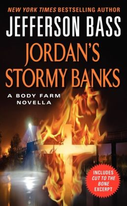 Jordan's Stormy Banks (Body Farm Series Novella)