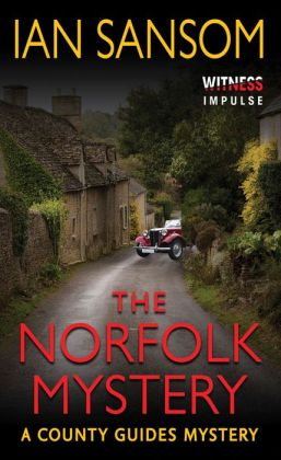 The Norfolk Mystery (County Guides Mystery Series #1)
