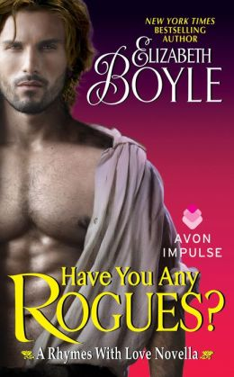 Have You Any Rogues?: A Rhymes With Love Novella