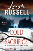 Cold Sacrifice (Ian Peterson Series #1)