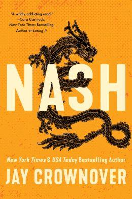 Nash (Marked Men Series #4)