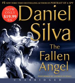 The Fallen Angel Low Price CD