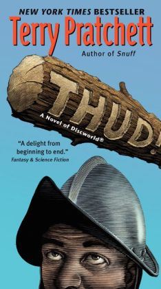 Thud! (Discworld Series #34)