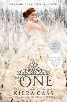 The One (Signed Book) (Selection Series #3)