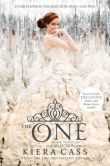 Book Cover Image. Title: The One (B&N Edition), Author: Kiera Cass
