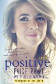 Book Cover Image. Title: Positive:  A Memoir, Author: Paige Rawl
