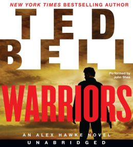 Warriors (Alex Hawke Series #8)